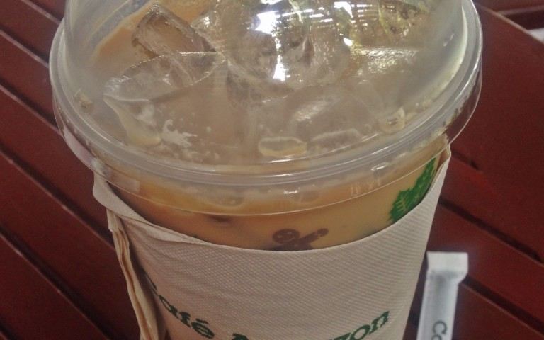 Кофе Amazon
