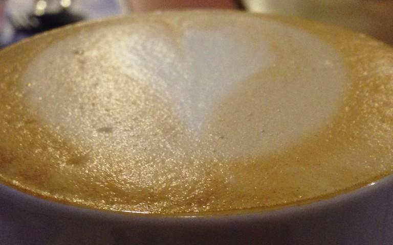 Кофе в S&P