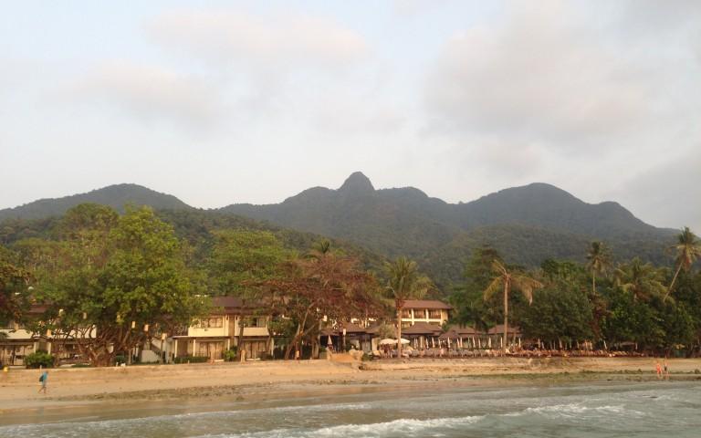 Заключение по острову Ко Чанг