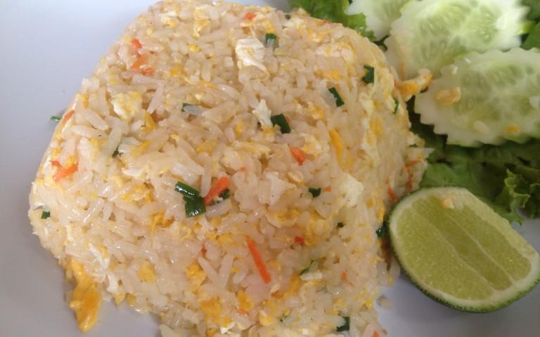 Khao Pad Kai