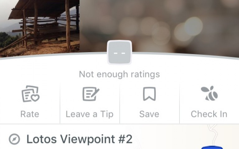 Lotos viewpoints