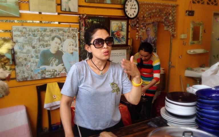 Качество Khao Soi
