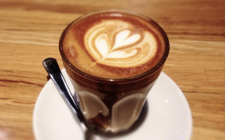Кофе по-снобски
