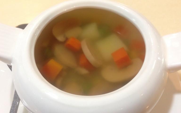 Суп по-ближневосточному