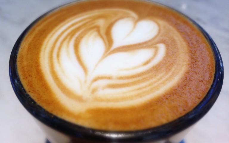 Coffee Gibratar