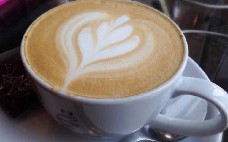 Приемлемый кофе