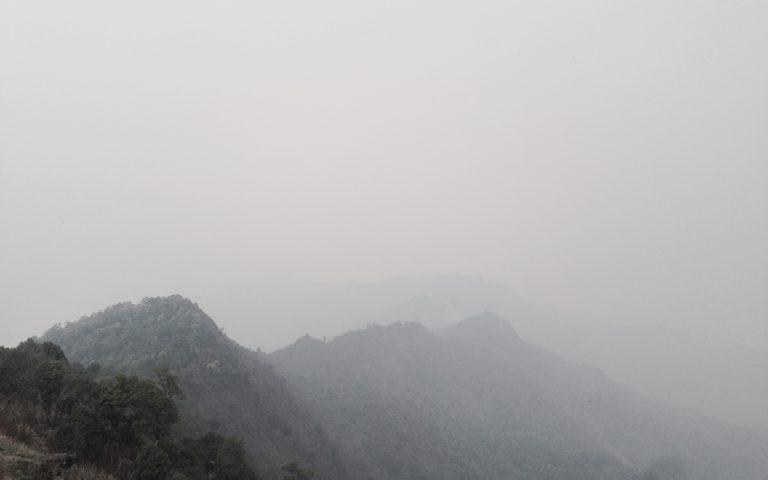 Phu Chi Fa / Небесный Утес #2