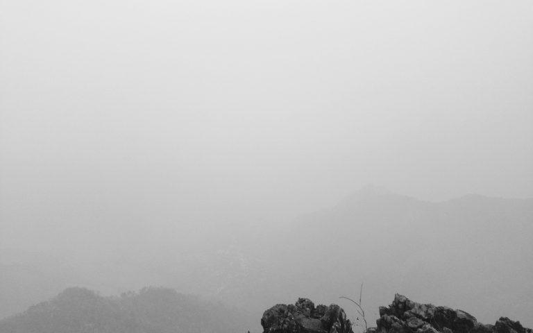Phu Chi Fa / Небесный Утес #3