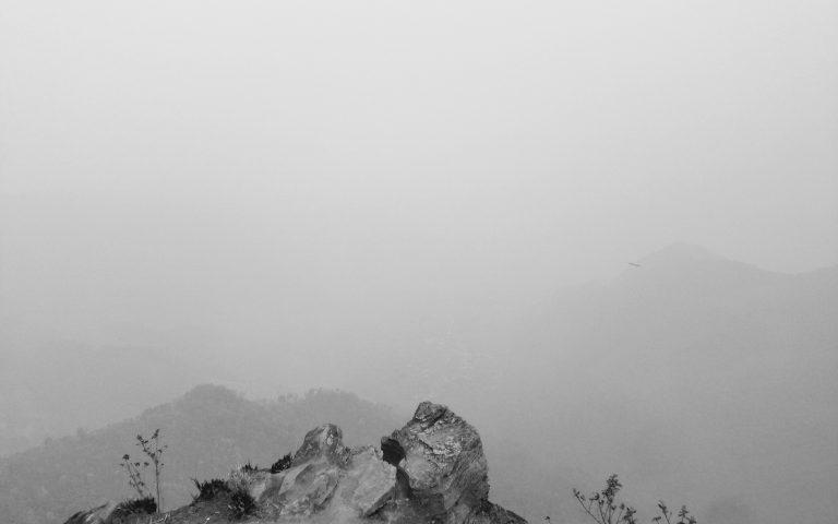 Phu Chi Fa / Небесный Утес #8