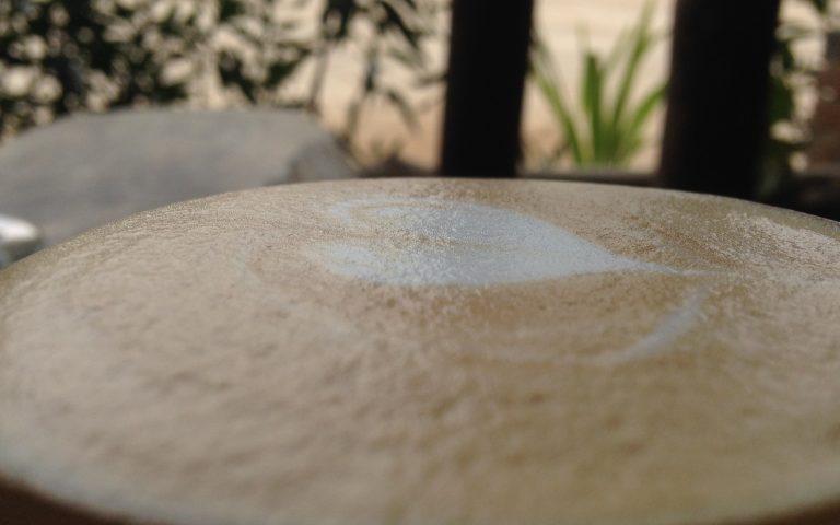 Кофейная фабрика Doi Chaang