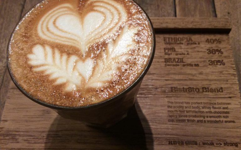Идеальный кофе Ficardie