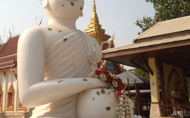 Неканонический Будда