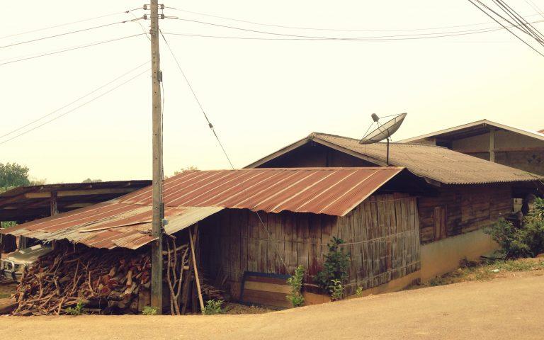 Дом Яо