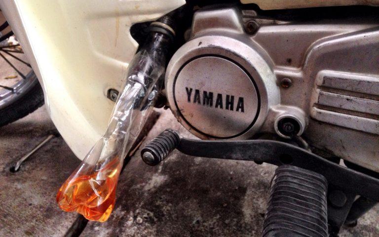 Yamaha идёт к успеху