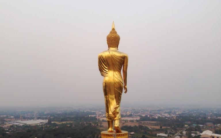 Нанский Будда