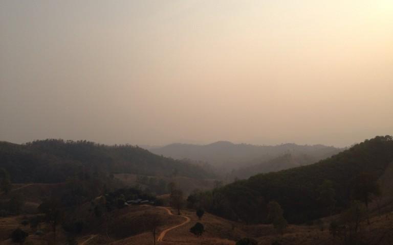 200 км по горам: пример мототрипа