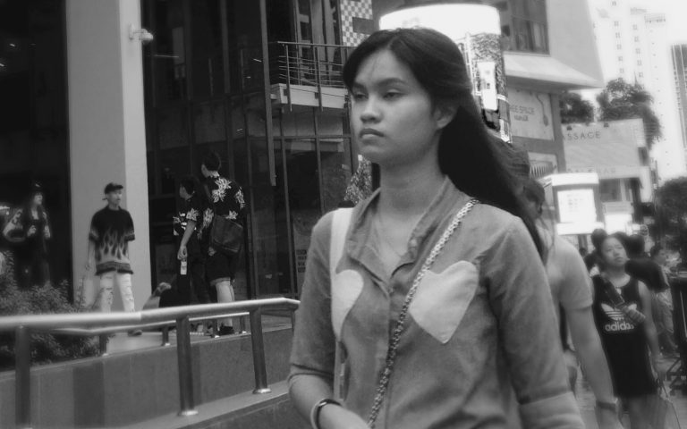 Бангкок в лицах 3