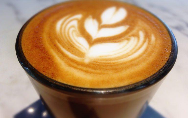 Кофе Gibraltar в Бангкоке