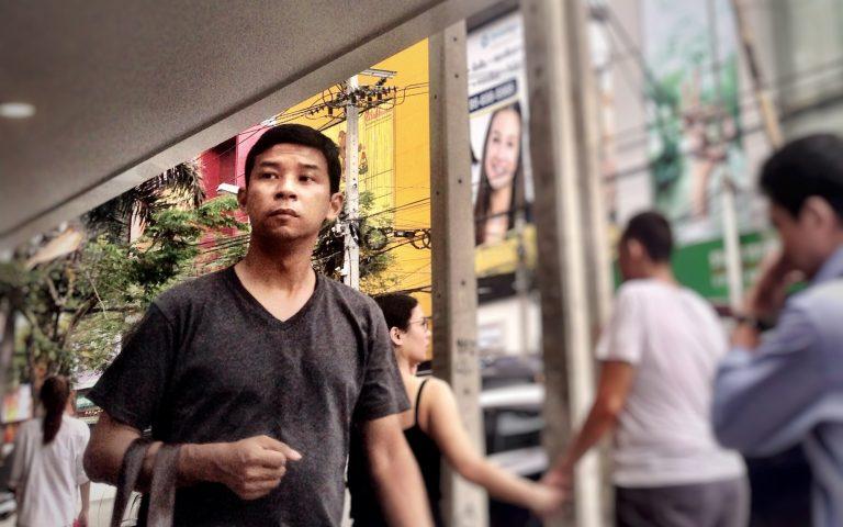 Бангкок в лицах 2