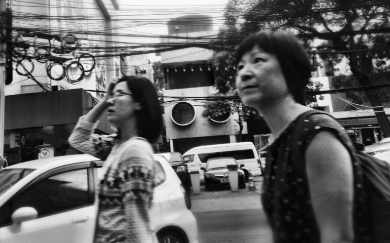 Бангкок в лицах 7