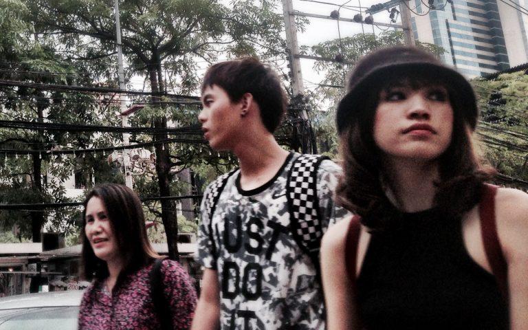 Бангкок в лицах 8