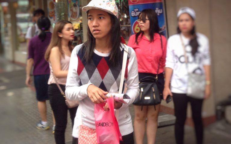 Бангкок в лицах 9
