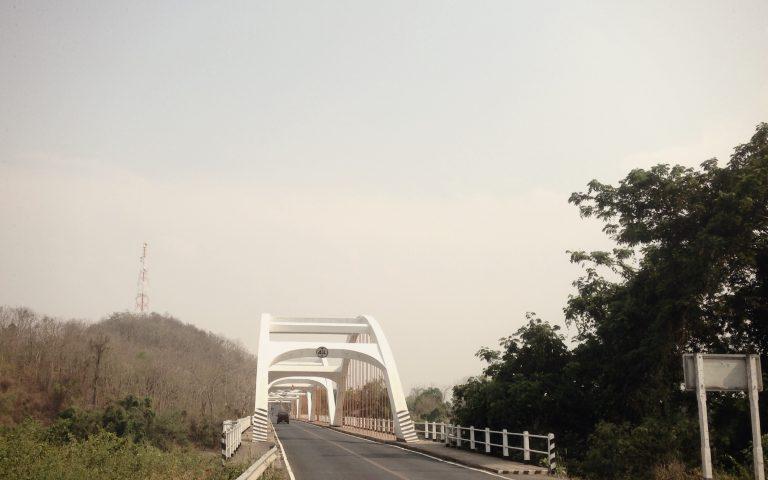 Дороги, по которым мы едем №19