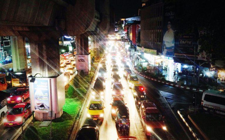 Бангкок 24/7/365