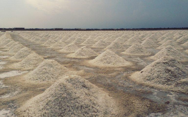 Соляной порядок