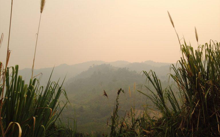 Таиланд в дымке 5