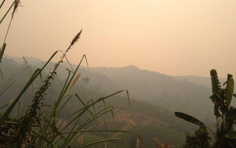 Таиланд в дымке 7