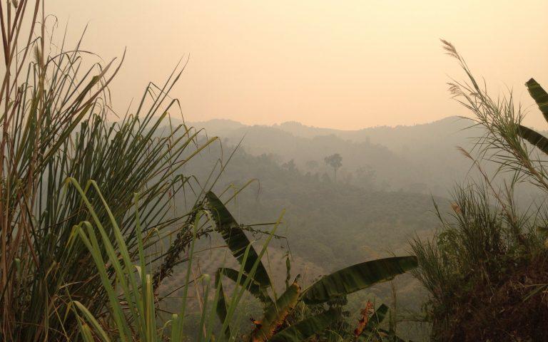 Таиланд в дымке 8