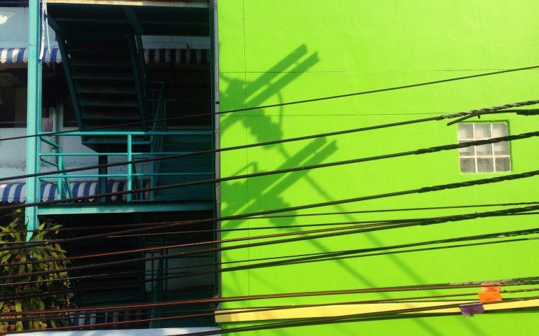Бангкок – рай для фотографа 3