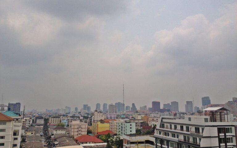 Бангкок в себе