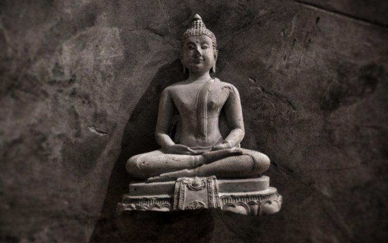Образ Будды как Искусство 1