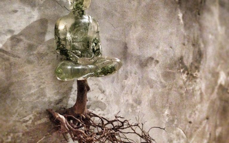 Образ Будды как Искусство 2