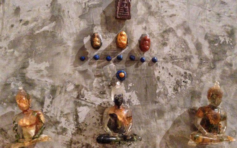 Образ Будды как Искусство 4