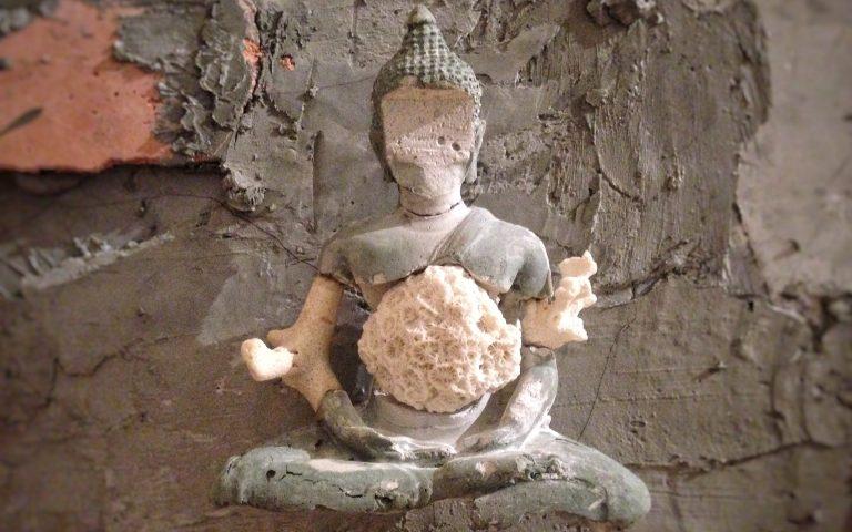 Образ Будды как Искусство 10