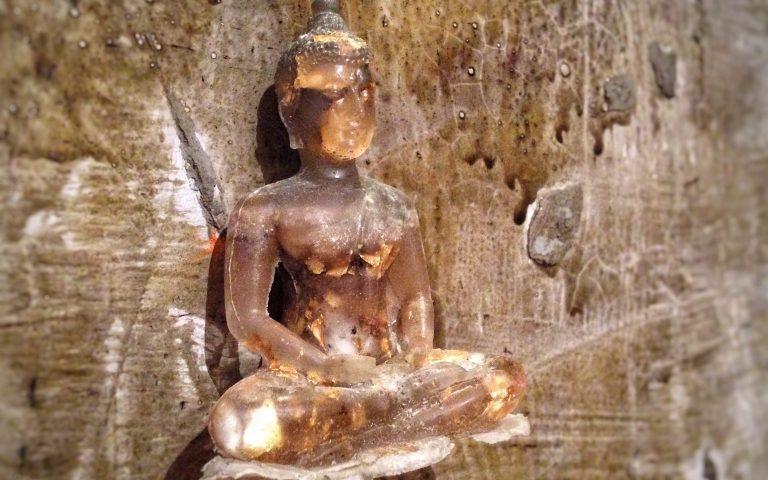 Образ Будды как Искусство 11