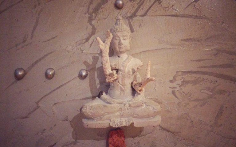 Образ Будды как Искусство 14