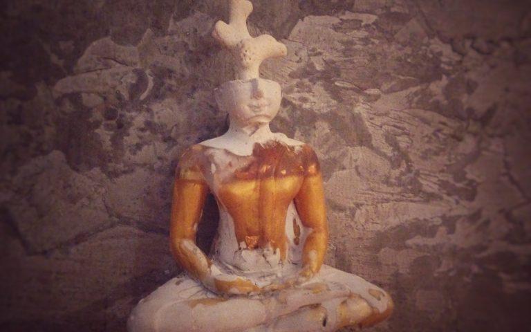 Образ Будды как Искусство 15