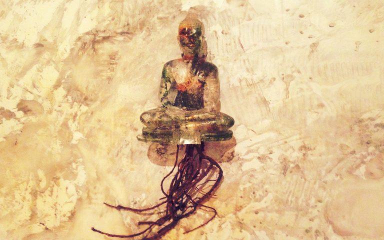 Образ Будды как Искусство 16