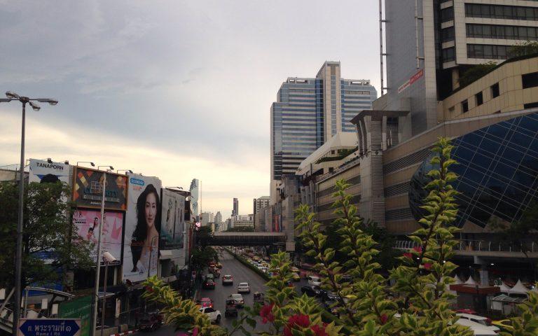 Бангкок-красавчик 2