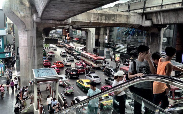 Бангкок-красавчик 3