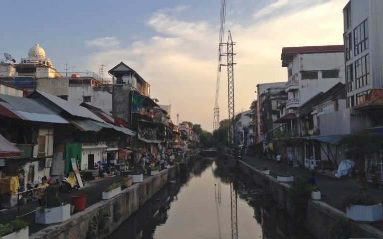 Индийский квартал в Бангкоке 2