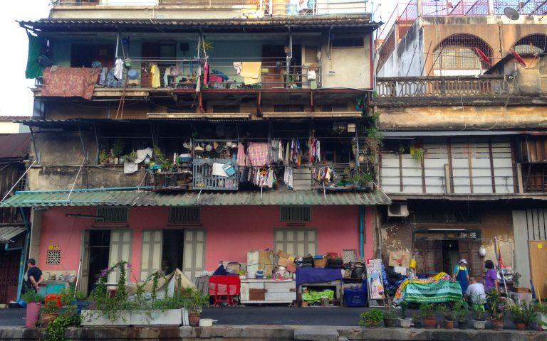 Индийский квартал в Бангкоке 3