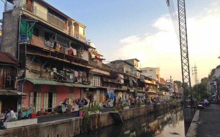 Индийский квартал в Бангкоке 4