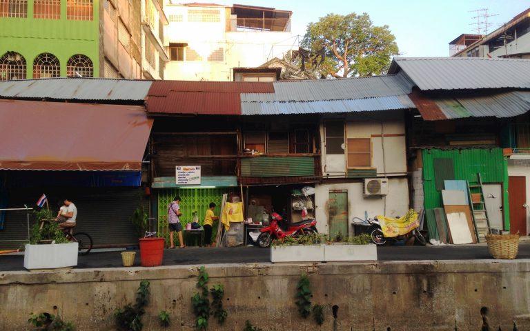 Индийский квартал в Бангкоке 6