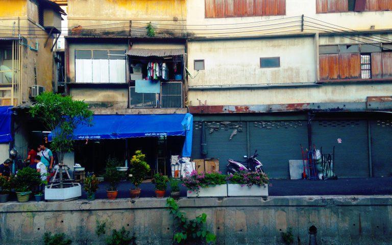 Индийский квартал в Бангкоке 5
