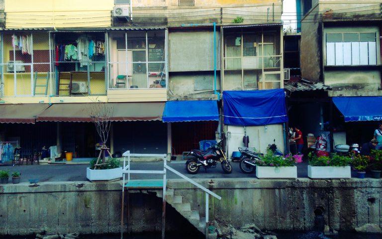 Индийский квартал в Бангкоке 7
